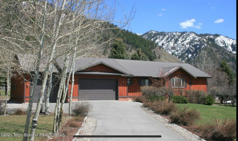 649 ALPINE WAY <br>Star Valley Ranch, WY