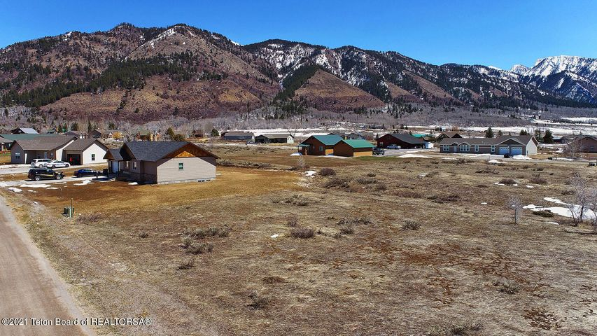 LOT 80 BINGHAM DRIVE  <br>Star Valley Ranch, WY