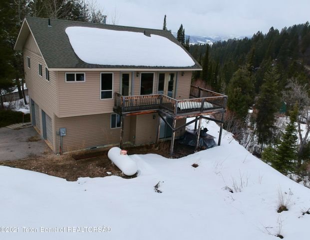 141 REDWOOD CIR <br>Star Valley Ranch, WY