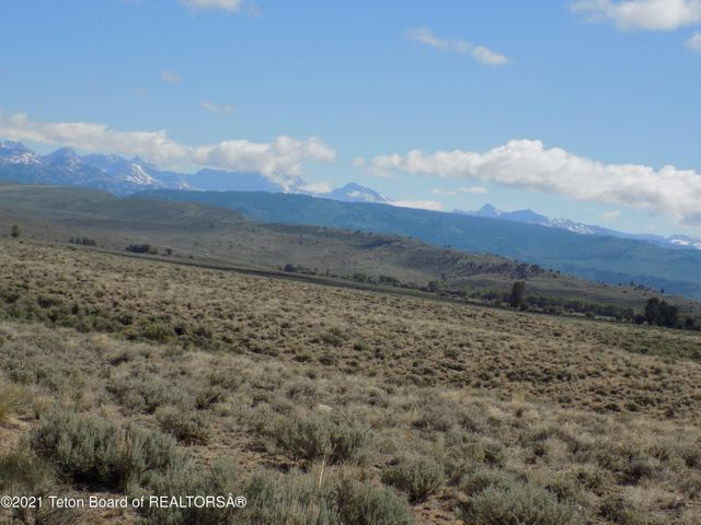 TBD SOUTH POINT, Pinedale, WY 82941