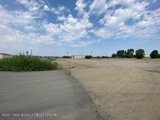 TBD W PINE ST, Pinedale, WY 82941