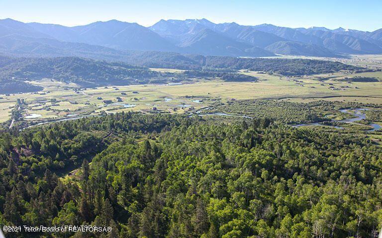 LOT 4 KIBBIE PARKWAY, Alpine, WY 83128
