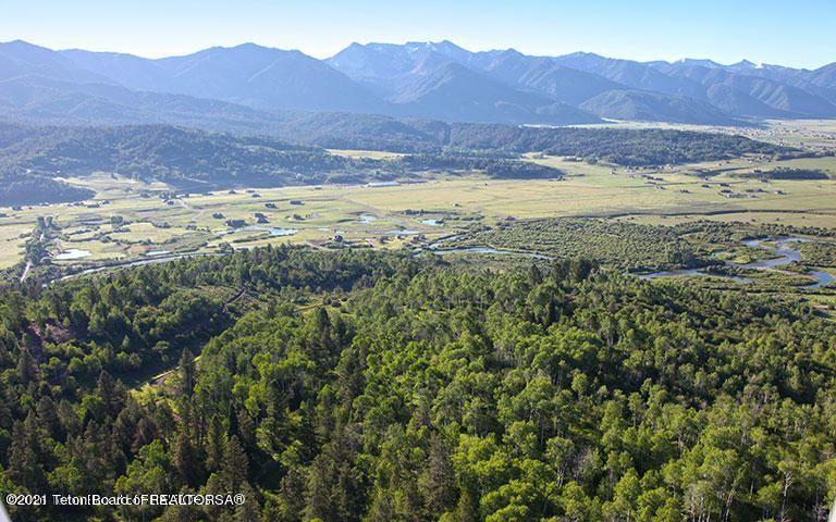 LOT 1 KIBBIE PARKWAY, Alpine, WY 83128