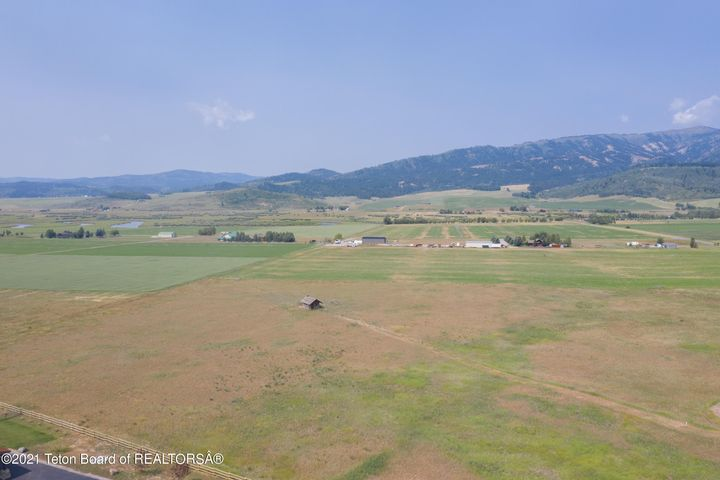LOT 5 OLYMPIC DRIVE, Etna, WY 83118