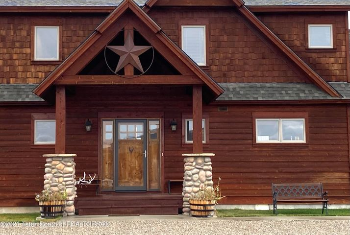 15 OLD BRAZZILL TRAIL, Pinedale, WY 82941