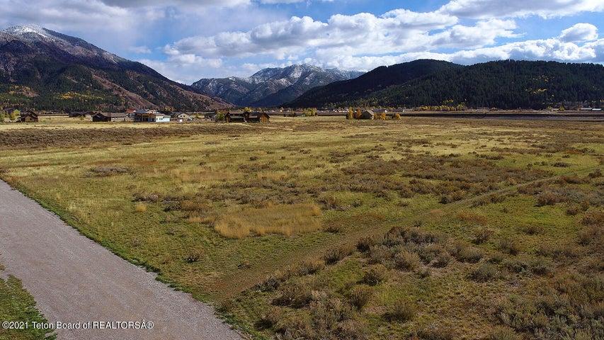 3.35 ACRES WEST COTTAGE LANE, Alpine, WY 83128