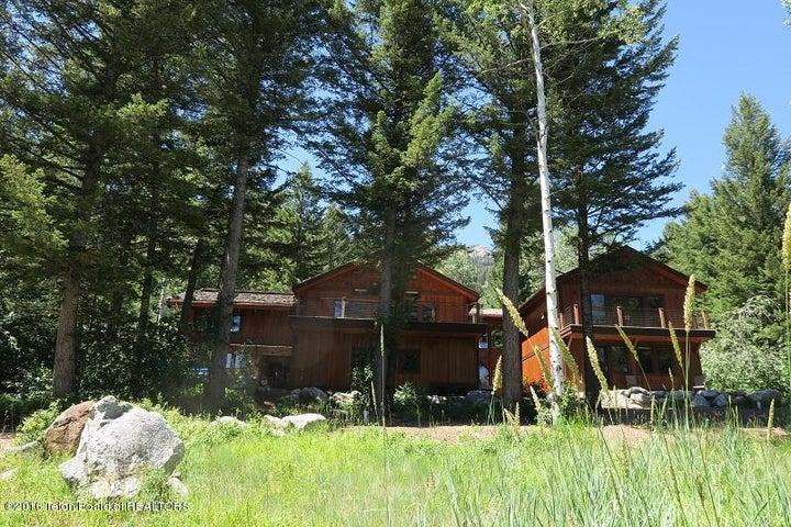 3775 W MORLEY DR, Teton Village, WY 83025