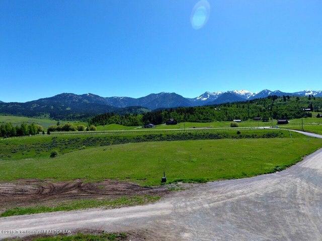 LOT 24 MEAGAN ROAD, Alpine, WY 83128