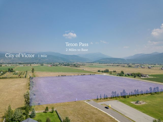 , Victor, ID 83455