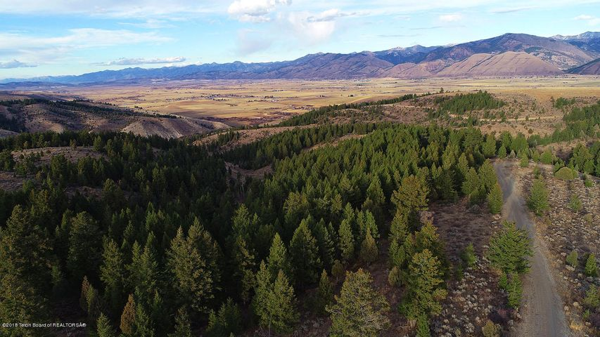 160ACRES SPRING CREEK RIDGE, Afton, WY 83110