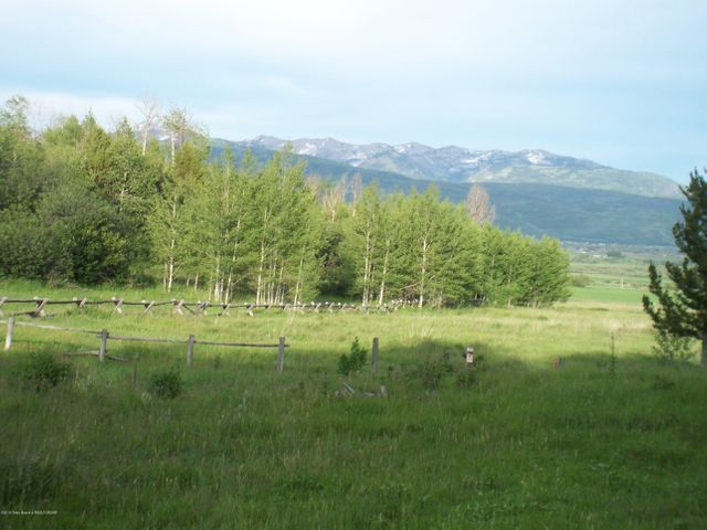 5199 HENDERSON CANYON RD, Victor, ID 83455