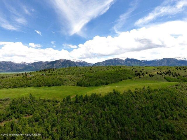 TBD ASPEN HOLLOW ROAD, Bedford, WY 83112