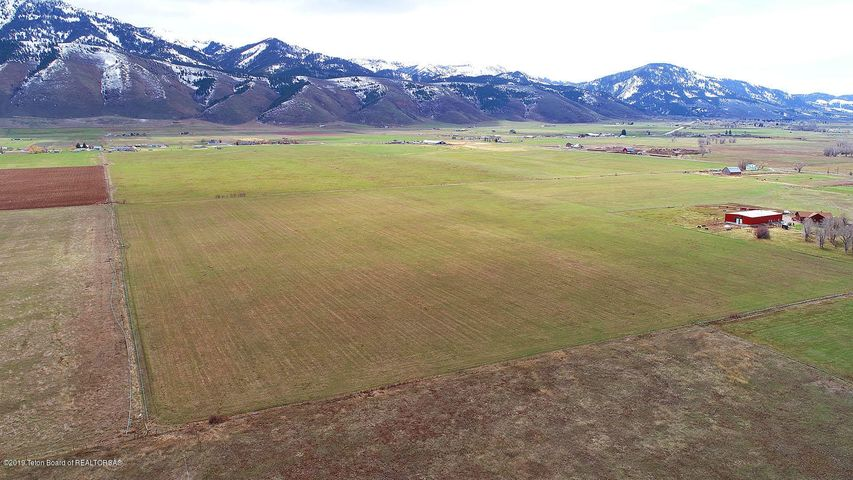 54.93ACRES LANCASTER LANE, Afton, WY 83110