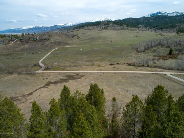 LOT 6 DELL CREEK, Alpine, WY 83128