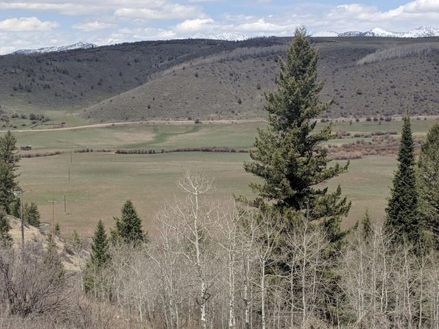 LOT 2 WILLOW CREEK RANCH, Thayne, WY 83127