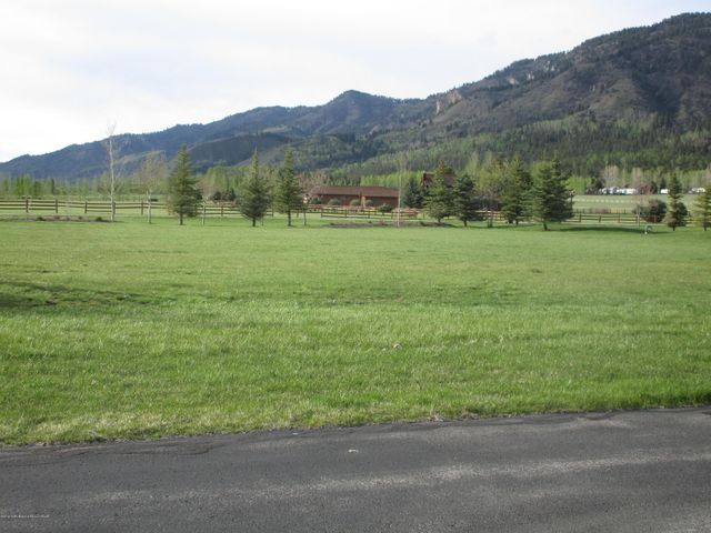 LOT 22 WEST RESERVE DRIVE, Alpine, WY 83128