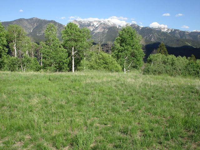 LOT 15 GRANITE RIDGE, Alpine, WY 83128