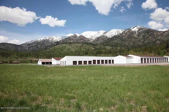 LOT 1 & 2 HWY 89/JORDAN CANYON DR, Alpine, WY 83128