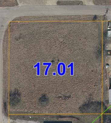 2020-10-15 (4): Almost one acre(0.91) on corner lot just off of Coley Rd near the airport