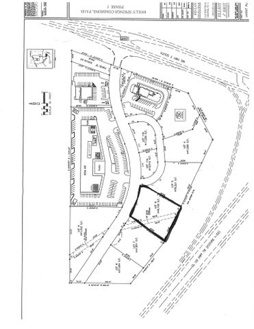 Lot 6 Holly Springs Commons, Holly Springs, MS 38634