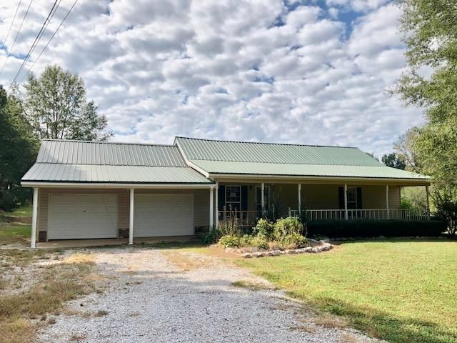 3497 Old Highway 78, Hickory Flat, MS 38633