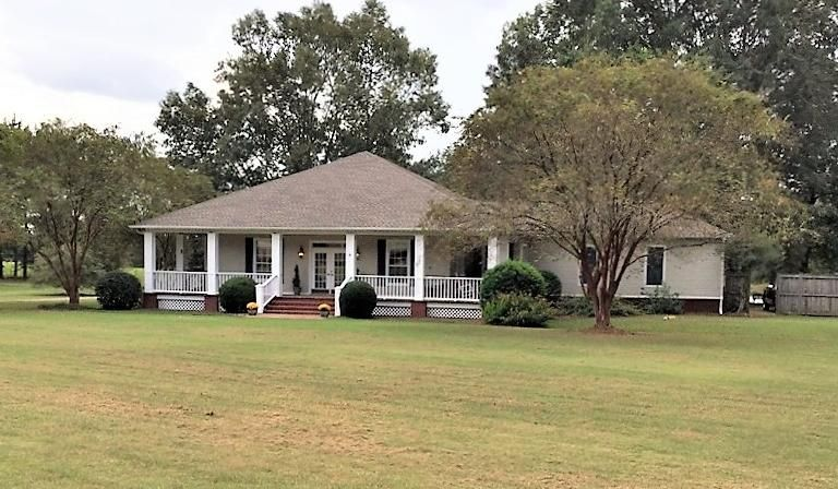 7 Twelve Oaks, Sherman, MS 38869