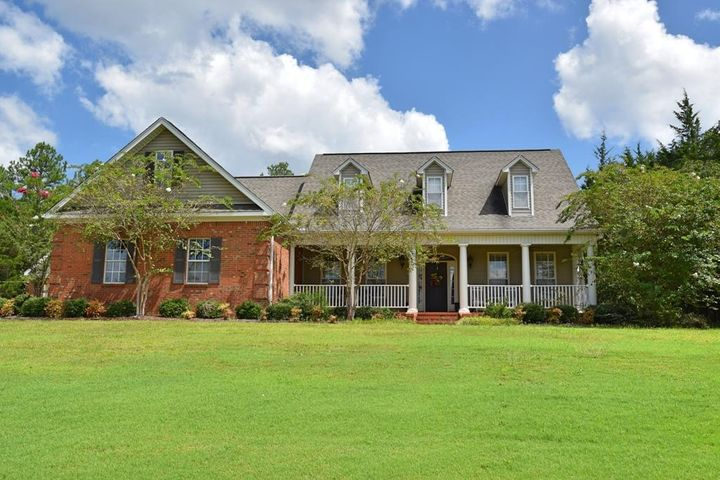 72 Quail Valley Road, Tupelo, MS 38801
