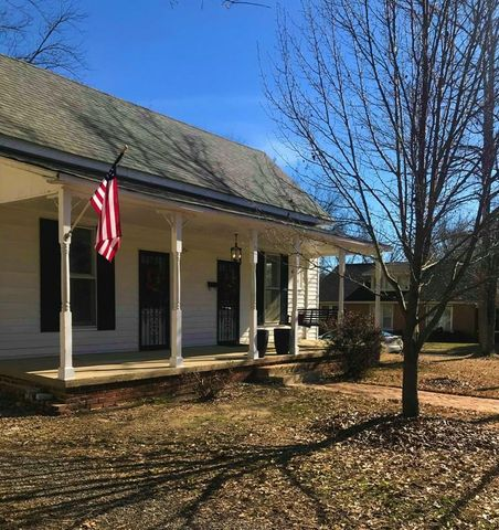 607 S Main St., Ripley, MS 38663