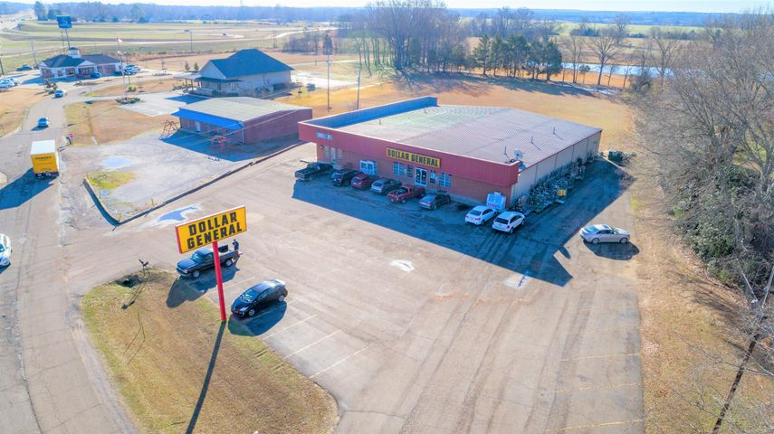 213 Broad St., Shannon, MS 38868
