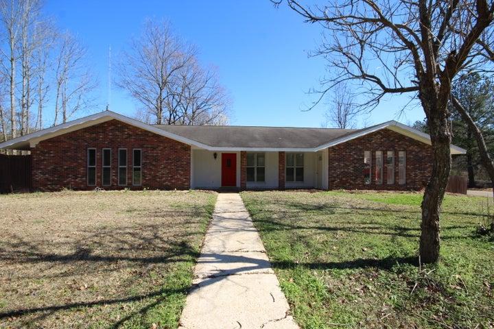 312 Mattox Road, Tupelo, MS 38801