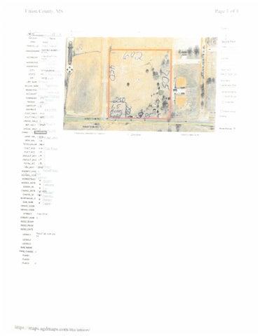 1149 Bratton Road, New Albany, MS 38652