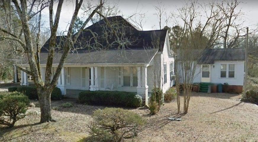 139 Line Road, Blue Springs, MS 38828