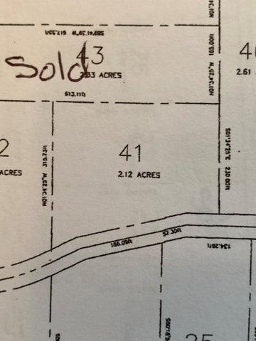 Lot 41 Lynnlee Lane, Myrtle, MS 38650