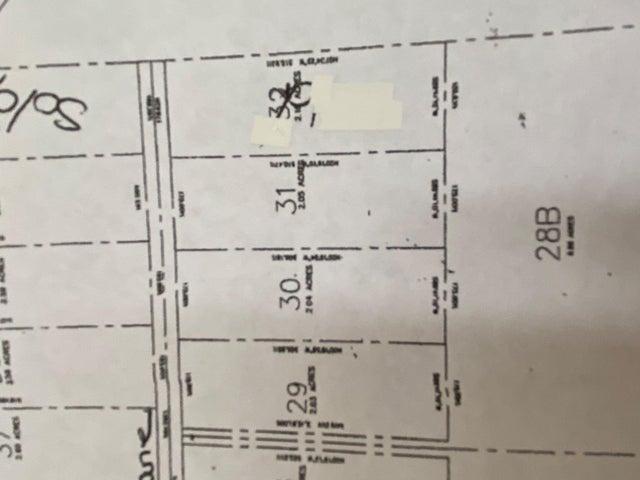 lot 32 Lynnlee lane, Myrtle, MS 38650