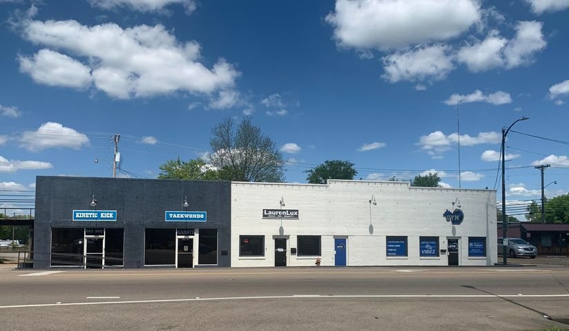 145 W Bankhead St., New Albany, MS 38652