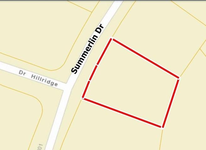 Lot 52 Summerlin