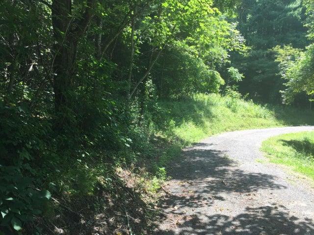0 Kay Brown Lane, Mountain City, TN 37683
