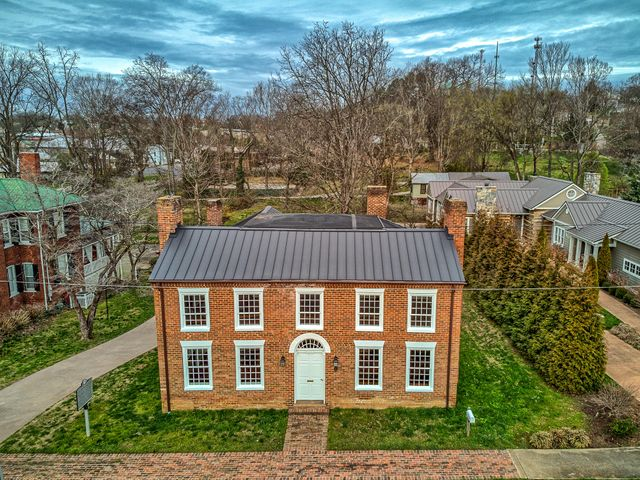 305 North Main Street, Greeneville, TN 37745