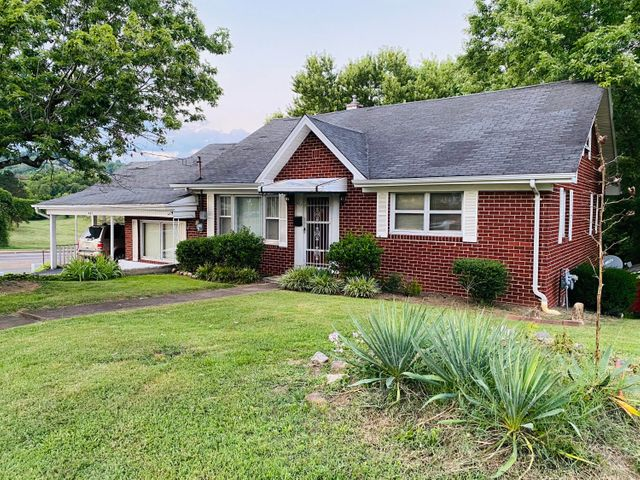 421 Union Street, Kingsport, TN 37660