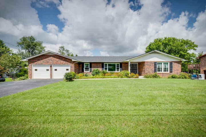 2912 Newbern Drive, Johnson City, TN 37604