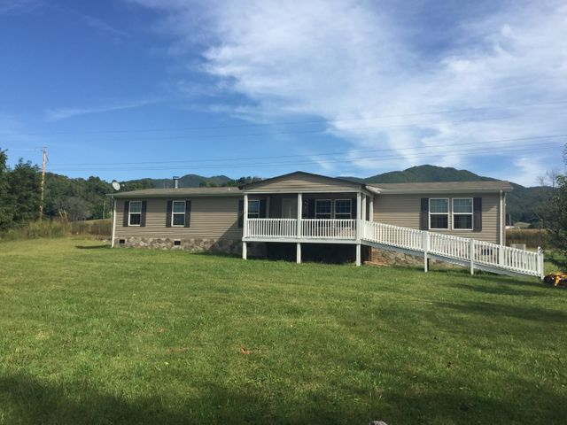 297 Dry Hollow Road, Elizabethton, TN 37643
