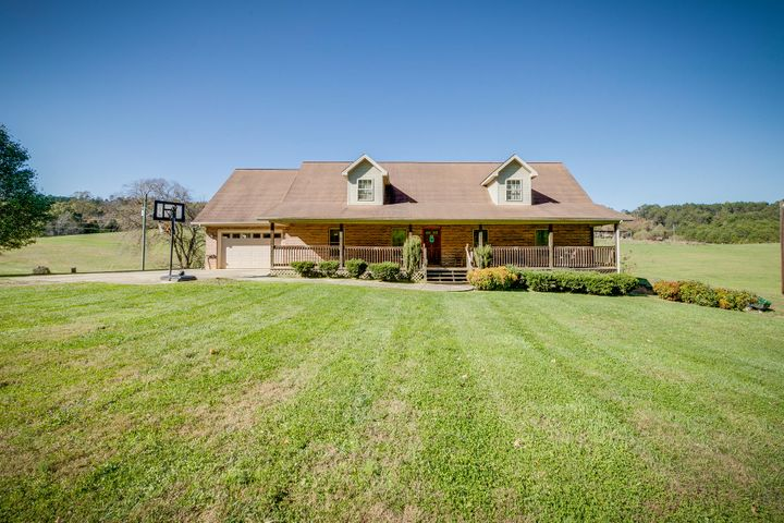 294 Grassy Valley Road, Whitesburg, TN 37891