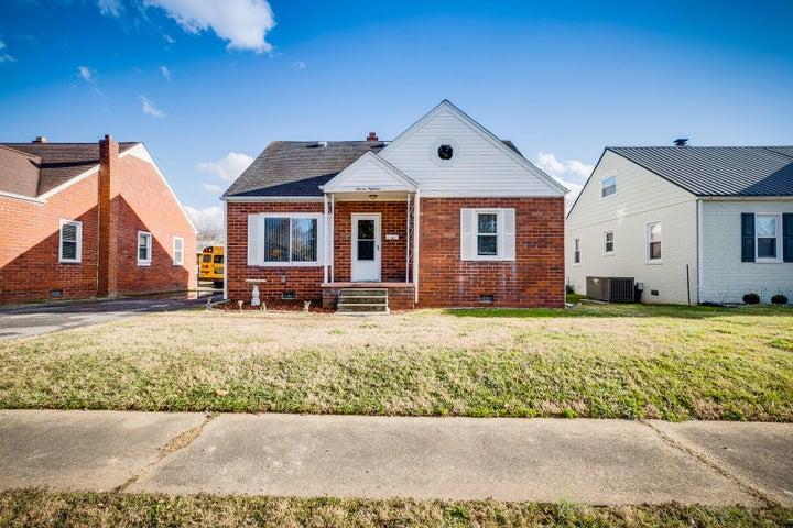 1118 Lomax Street, Kingsport, TN 37660