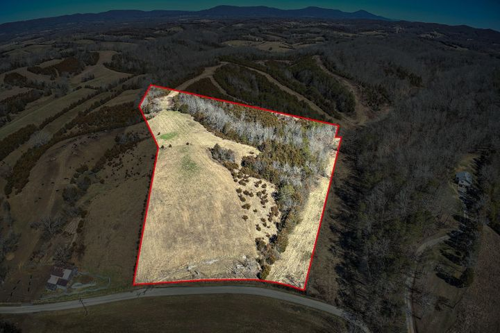 10.83 Ac Union Road, Greeneville, TN 37745