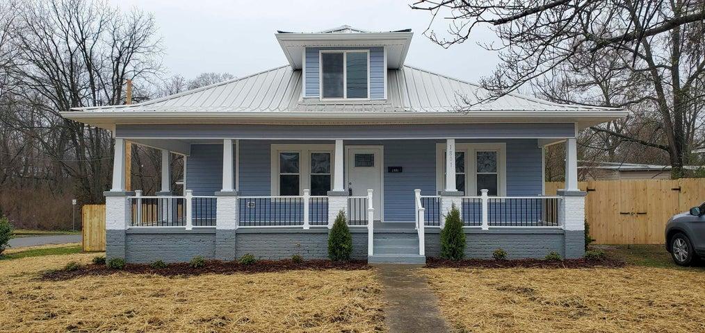 1801 East Fairview Avenue, Johnson City, TN 37601