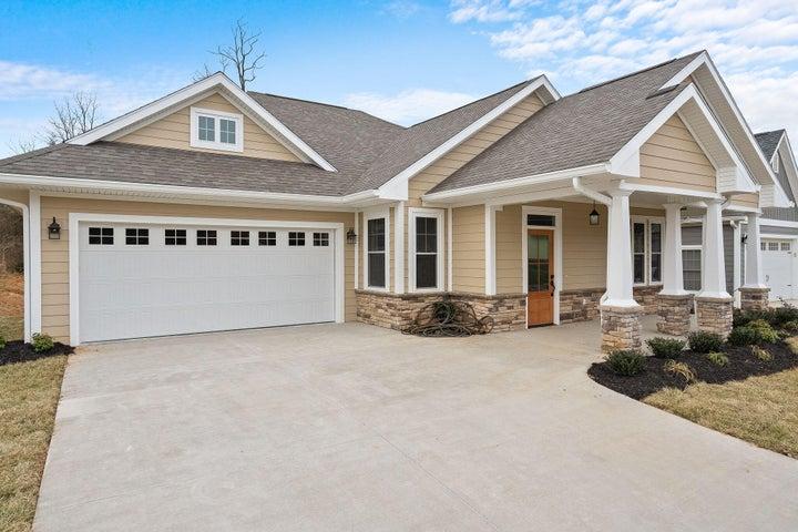 507 Villa Lane, Greeneville, TN 37745