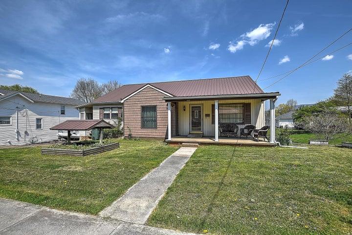 103 West K Street, Elizabethton, TN 37643