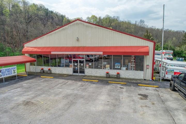 4185 West Andrew Johnson Highway, Greeneville, TN 37743