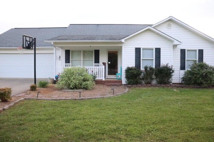 1060 Keller Road, Afton, TN 37616
