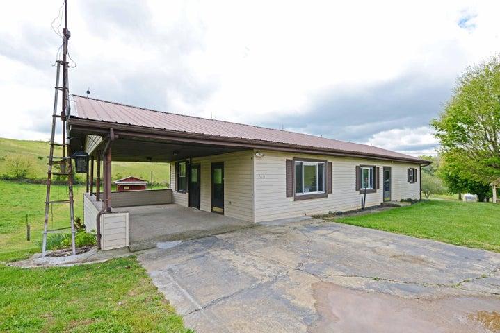 610 Dashaway Road, Chuckey, TN 37641
